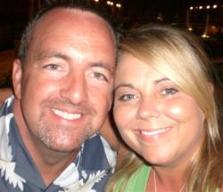 Dan and Lisa Parker
